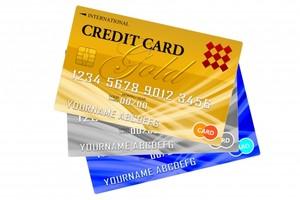 カード複数持ち 二重支払い