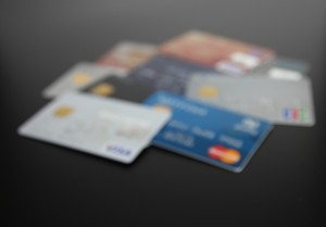 磁気飛び クレジットカード